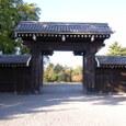 堺町御門(外側)