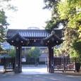 蛤御門(内側)