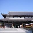 西本願寺 参拝会館